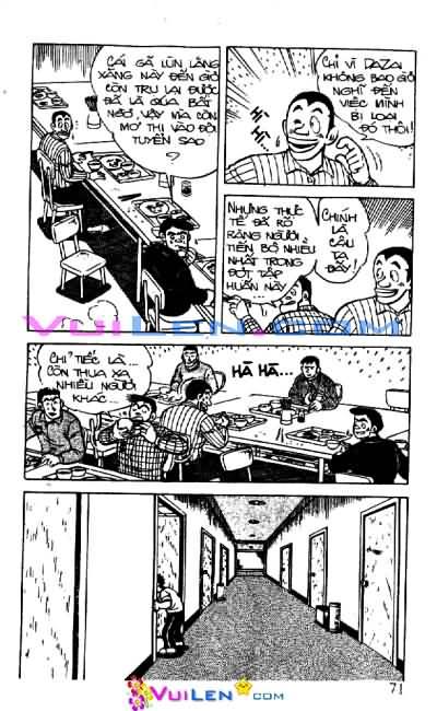 Jindodinho - Đường Dẫn Đến Khung Thành III  Tập 12 page 71 Congtruyen24h