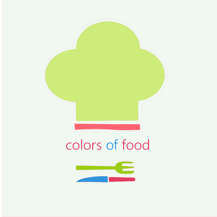 Colors of Food