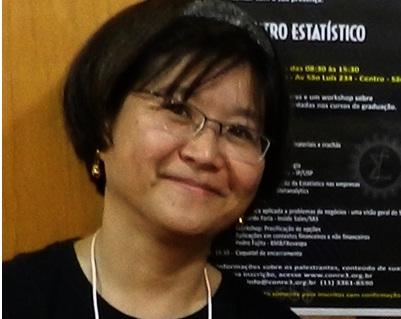 Doris Fontes, presidente do CONRE-3