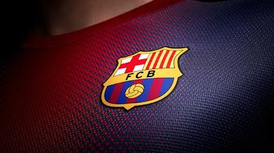 Jersey Home Barcelona Musim 2012-2013 [ www.BlogApaAja.com ]