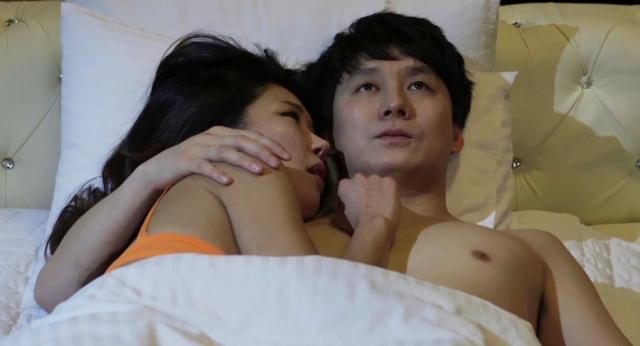 Hình ảnh phim Sự Chối Lỗi Của Người Vợ