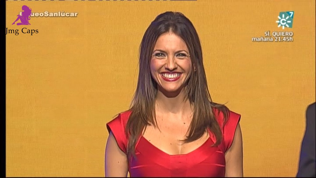 ANA RUIZ, EL GRAN QUEO (16.09.15)
