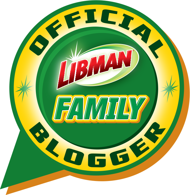 Libman Family Blogger