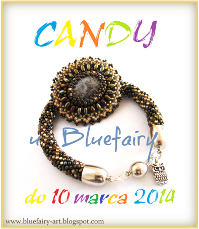 Candy u Bluefairy:)