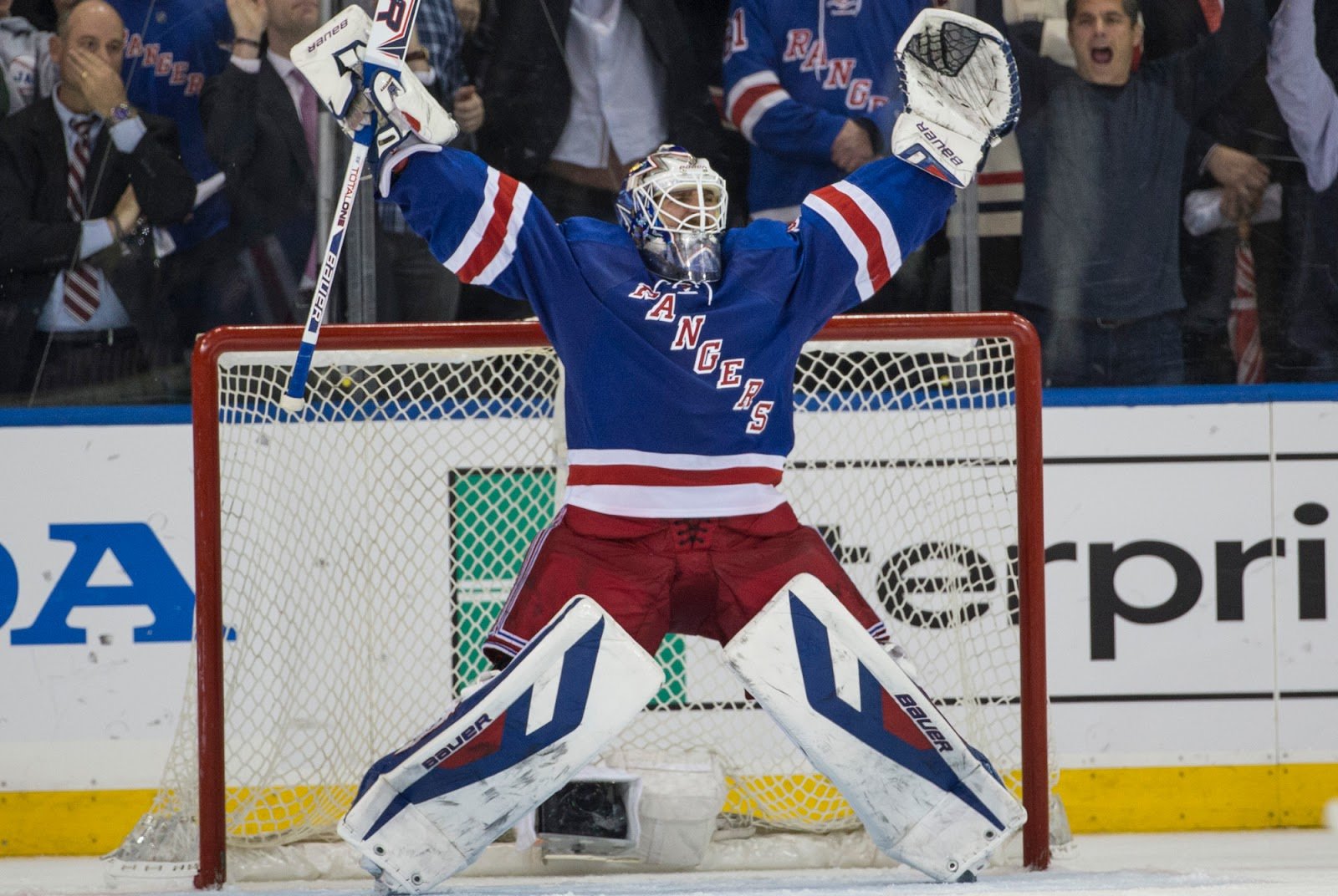 The Henrik Lundqvist Blog Lundqvist S Numbers Put Him Among Best Of Era