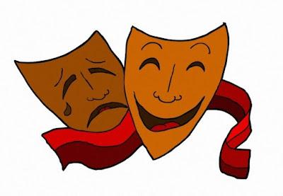 Teatro I Certamen Nacional de Teatro Amateur Antonio Ferrer de CALPE 02.  10.Marzo 2012