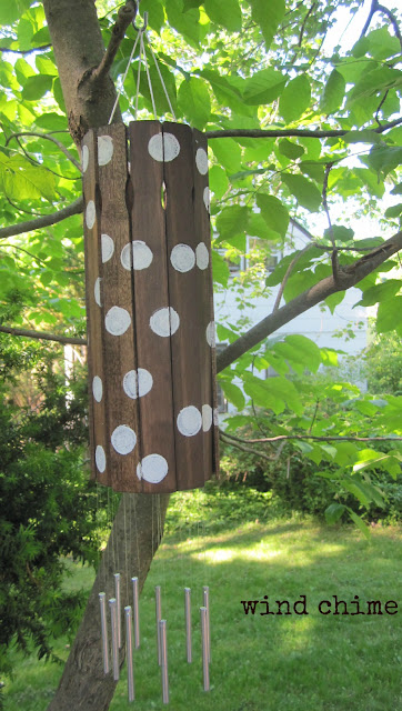 Craft Your Craft: Craft Your DIY Craft: Wind chime
