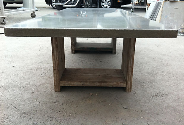 Posa Pavimento In Cemento E Scelta Tipologie Tecniche Di Posa E Finiture moreover Eco Diy Feature Concrete Table as well Ep16 Concrete Planter in addition How To Build A Concrete Table in addition How To Create An Outdoor Table And Benches. on cement coffee table