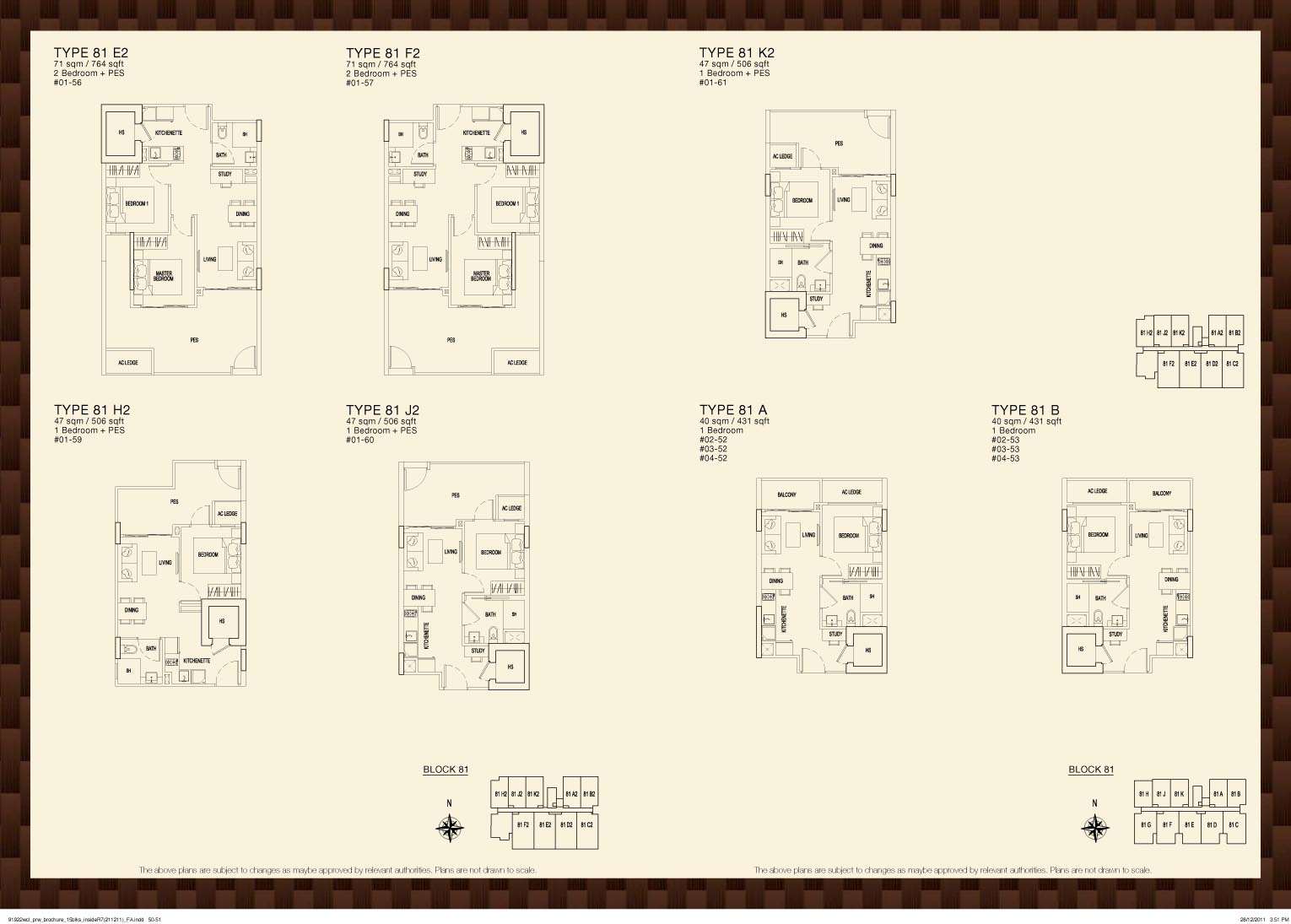 parc rosewood rosewood drive floor layout