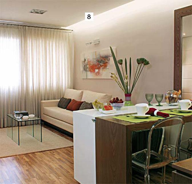 Sala De Jantar Apartamento ~ sala de jantar apartamento pequeno 3 20 salas de jantar para