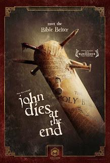 Ver online:John Dies at the End (2012)