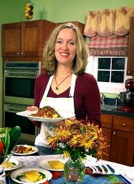 Chef Mary Lawrence