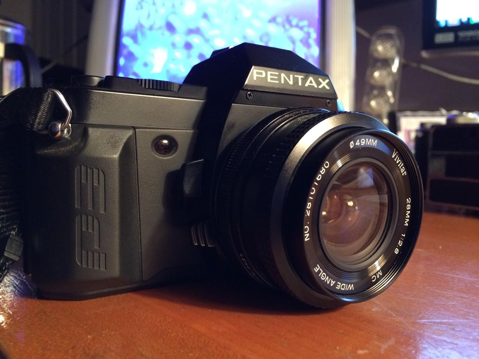 the cut corner film photograper a pre review of the pentax p3n rh cutcornerfilm blogspot com Investigator Manual Research Template