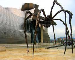 uggenheim Museum Bilbao - Spain