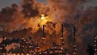 polusi penyebab penyakit pernapasan