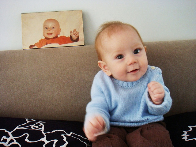 pictures of funny babies
