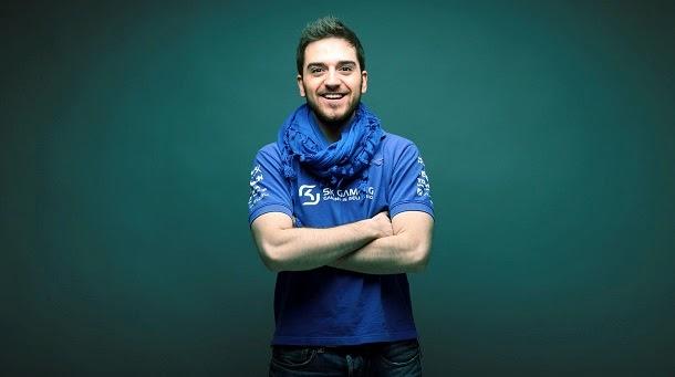 Jogador de League of Legends ganha quase 1 milhão de dólares por ano