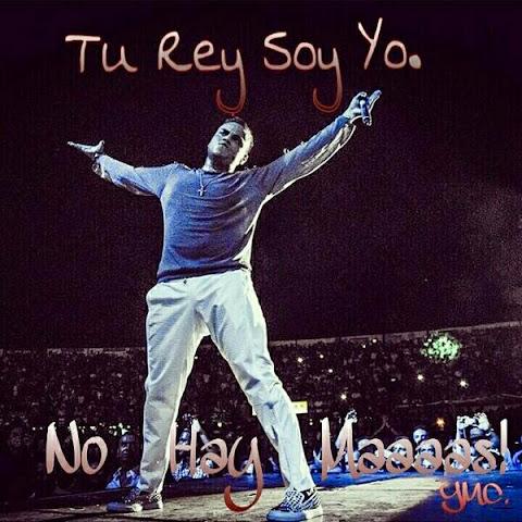 TU REY SOY YO