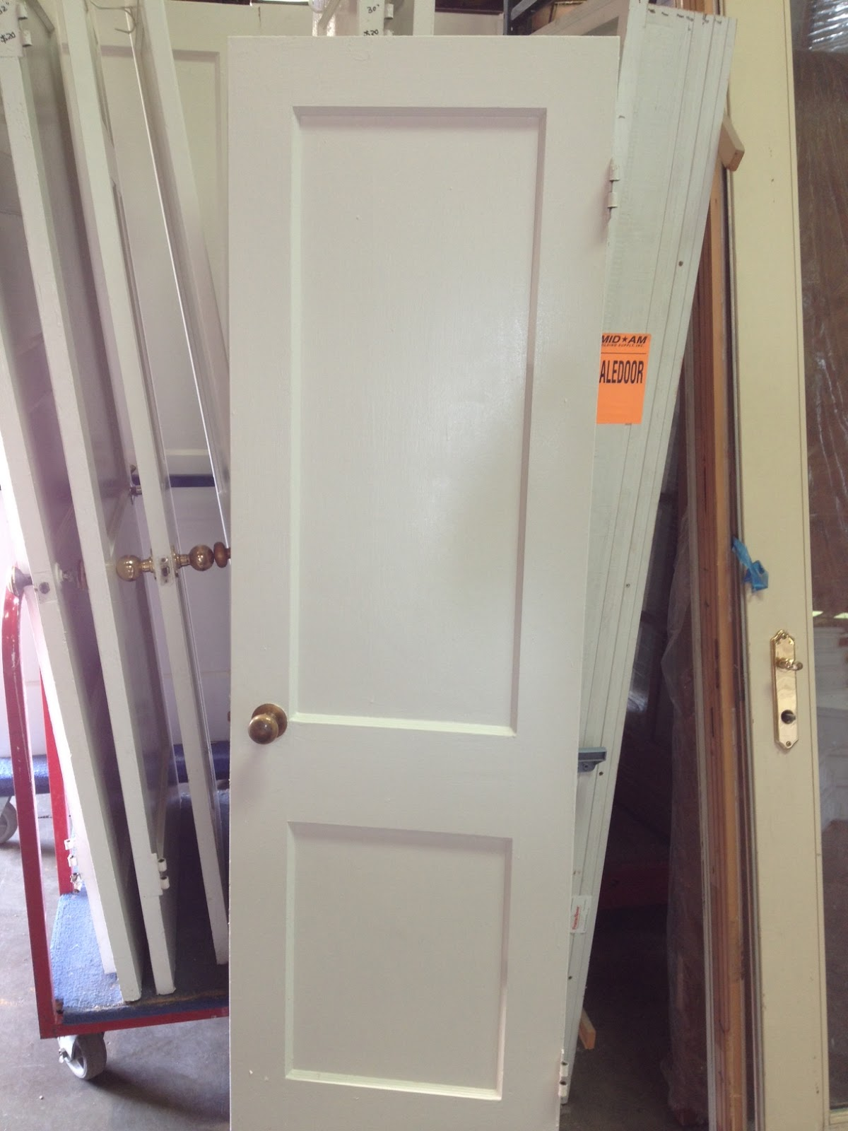 - $20 Antique Door - Score! Before And After Brookside