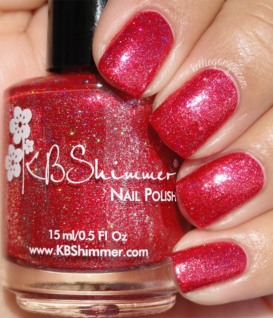 KBShimmer Ruby