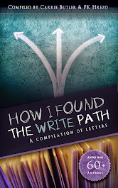 My piece in How I Found the Write Path is out!