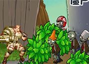 juego Predator Vs Zombies