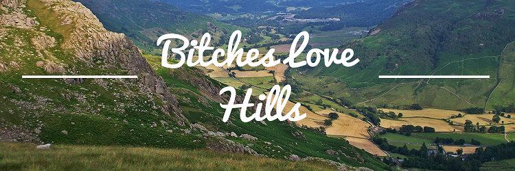Bitches Love Hills