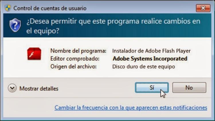 تحميل برنامج فلاش بلاير Adobe Flash Player احدث اصدار