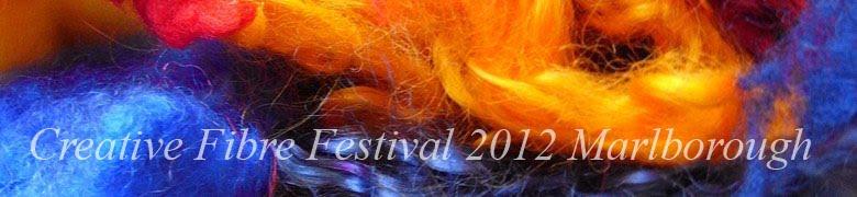 Fibre Festival 2012