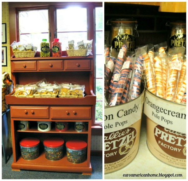 EuroAmericanHome: Callie's-pretzel-factory-Pennsylvania