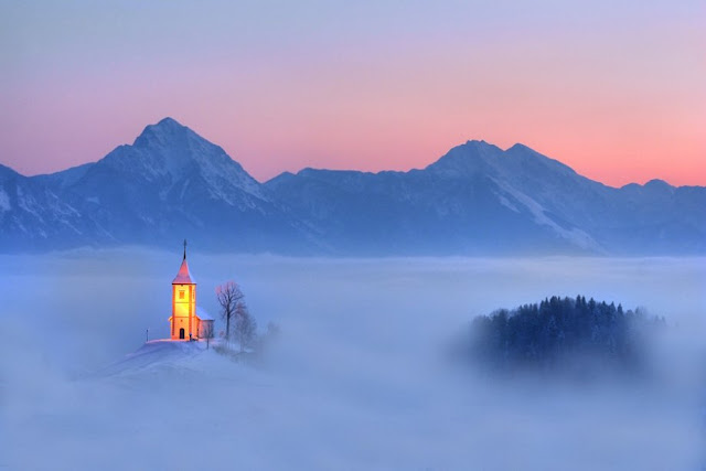 World of fairy tales by Janez Tolar