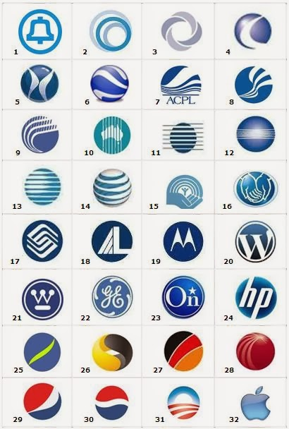 Cool Company Logos Unique