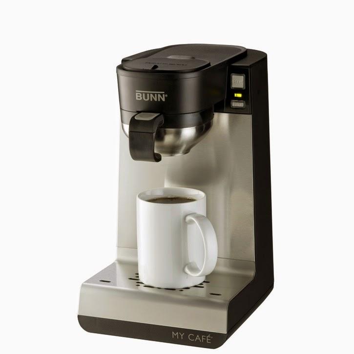 Bunn My Cafe Bunn Coffee Maker Review