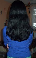 Grudniowa aktualizacja włosów