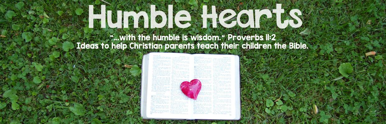 Humble Hearts