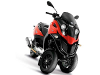 2013 Piaggio MP3 500 Scooter pictures - 2