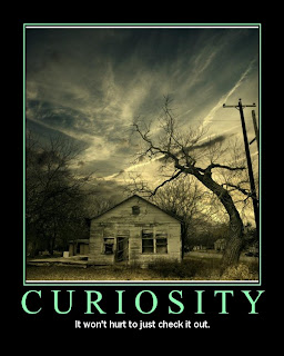 curiosity full movie