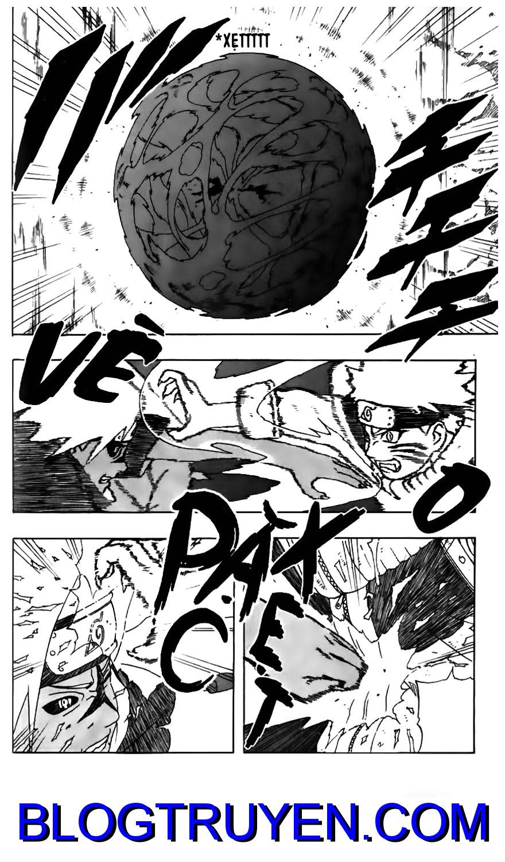 Naruto chap 233 Trang 3 - Mangak.info