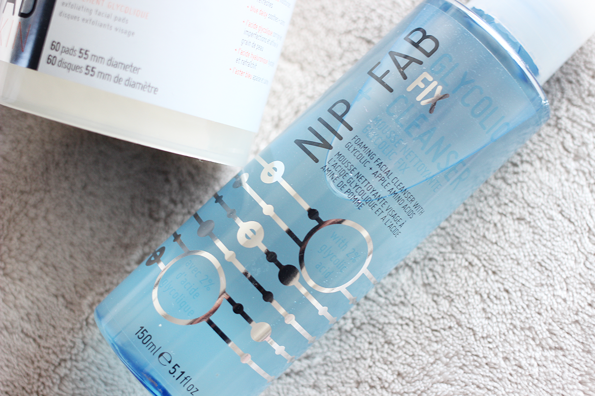 nip-and-fab-glycolic-fix-cleanser-review