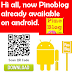 PinoBlog For Android