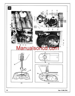 MITSUBISHI Industrial Sewing Machines Home page