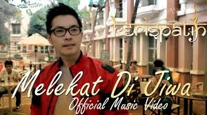 Download Chord Gitar Melekat Dijiwaku – Kerispatih