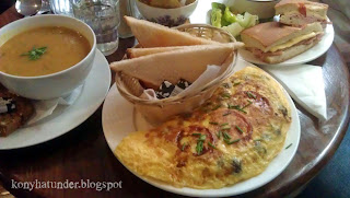 Queen-of-Tarts-omelette-lunch