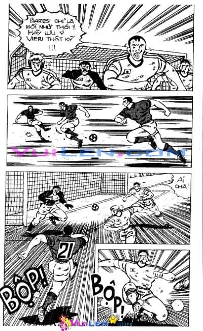 Jindodinho - Đường Dẫn Đến Khung Thành III  Tập 37 page 16 Congtruyen24h