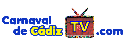 Carnaval de Cádiz TV - COAC 2019 - Vídeos de chirigotas, comparsas...