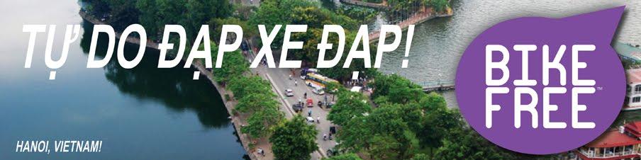 Bike Free Hanoi - Tiếng Việt
