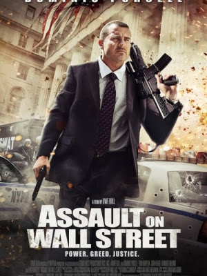 Sát Thủ Phố Wall - Assault on Wall Street