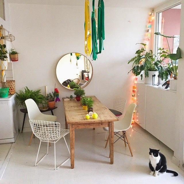 Innamoramenti del giorno la tazzina blu bloglovin - Mesas de estudio para espacios pequenos ...