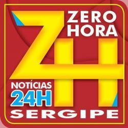Zero Hora Sergipe