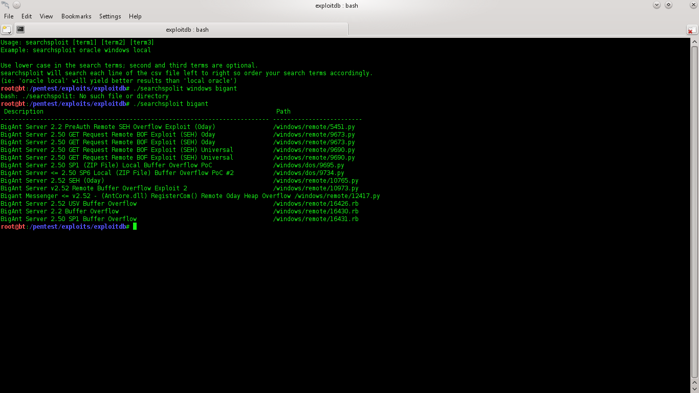 how to use nmap windows